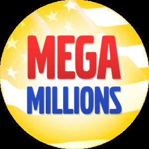 MEGA MegaMillions dragningen